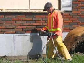 Concrete cutting Thunder Bay